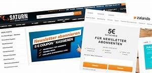 Zalando Newsletter Anmelden : der gro e schn ppchen guide f rs online shopping ~ Orissabook.com Haus und Dekorationen