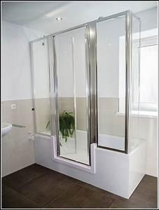 Badewanne Und Dusche In Einem : badewanne und dusche in einem badewanne house und ~ Michelbontemps.com Haus und Dekorationen
