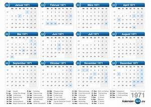 Kalender 365 Eu 2015 : kalender 1971 ~ Eleganceandgraceweddings.com Haus und Dekorationen