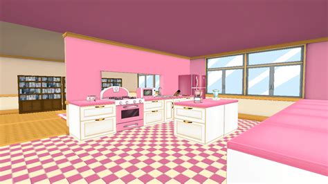 1 Bedroom Basement by Image Cooking Club Png Yandere Simulator Wiki Fandom