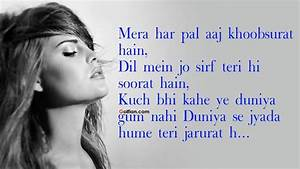 Beautiful Image With Quotes In Hindi | Wallpaper sportstle