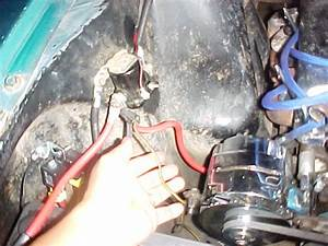 1 Wire Alternator Wiring