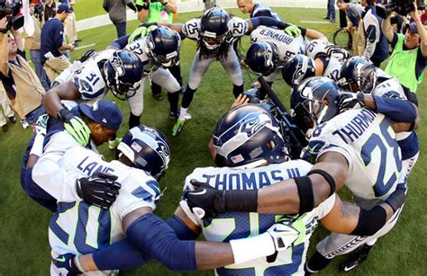seahawks facts     smart   game