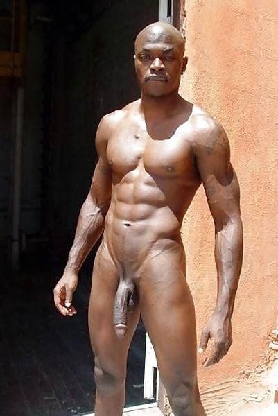 Nice Black Muscle Hunks 16 Pics Xhamster