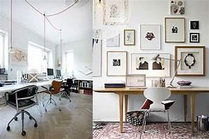 La Dcoration De Bureau Agence Design