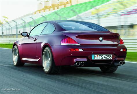 Bmw M6 Coupe E63 2005 2006 2007 2008 2009 2018
