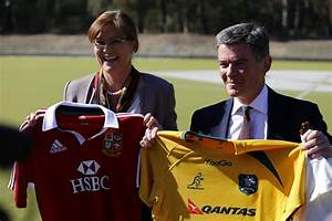 Sports Ministers wager on forthcoming Ashes and Lions ...