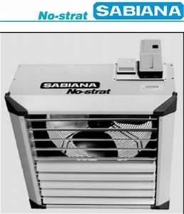 Brasseur D Air Plafond : destratificateur brasseur d 39 air de sabiana energ tique ~ Dailycaller-alerts.com Idées de Décoration