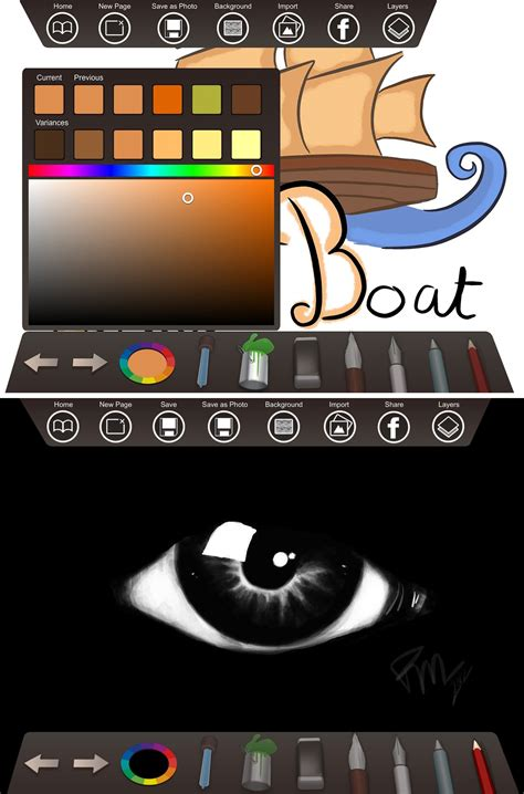 mobile android software the 5 best android apps for designers digital arts