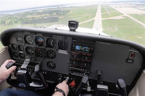 Cessna 172 (skyhawk