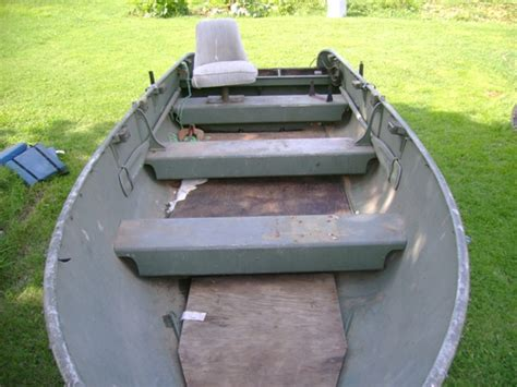 Fishing Boat Modifications by Aluminum Crappie Fishing Boats Html Autos Post