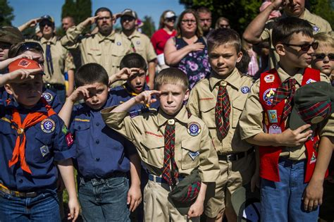 In historic change, Boy Scouts to let girls in some ...