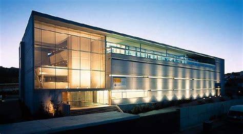 l architecture moderne au service de la culture sur spain is culture