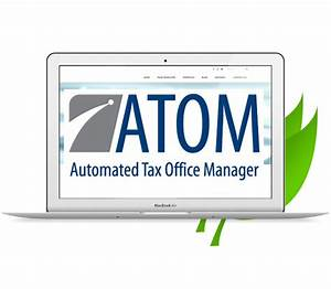 home automated tax office manager With tax document automation software