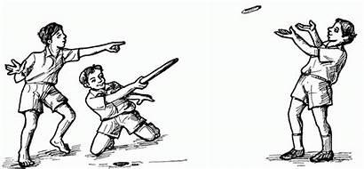 Gilli Danda Dandi Gulli Biyo Games India