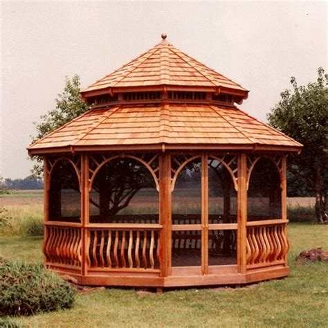 vinyl gazebo kits 17 best images about gazebos on gardens 3277