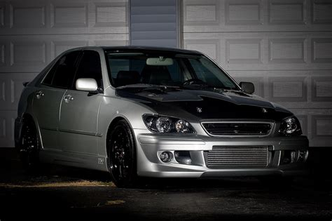 697whp Turbo Is300 For Sale!