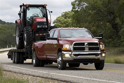Dodge Photo by Dodge Ram 3500 Photos Photogallery With 22 Pics