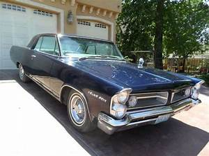 Sell Used 1963 Pontiac Grand Prix 4 Speed Transmition 389