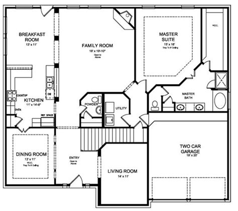 k hovnanian homes discovery square in oak hill va new homes floor plans by k k hovnanian homes