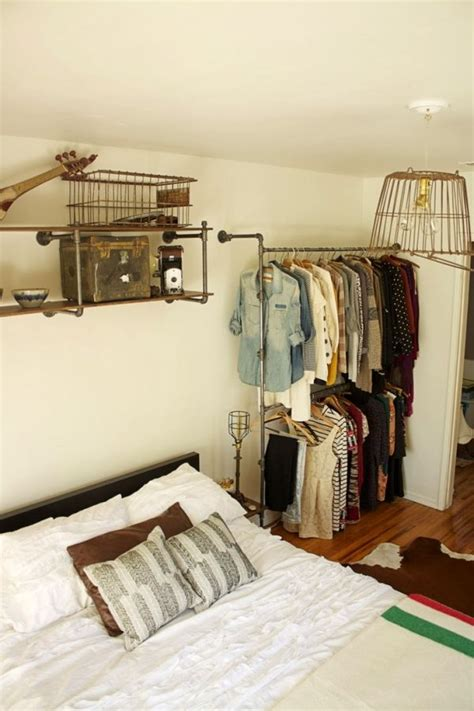 Open Space Closets - For Those Who Are Organized And Want