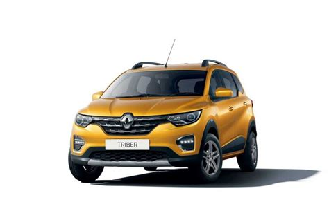 Renault Image by Renault Triber Eight Features That Give It Leverage