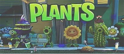 Zombies Plants Vs Warfare Garden Ho Clases