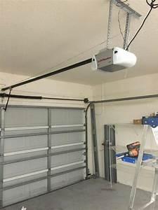 Liftmaster Garage Door Opener Service Manual