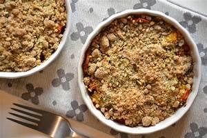 Crumble De Légumes : recette crumble de potimarron et l gumes d 39 automne aux ~ Melissatoandfro.com Idées de Décoration