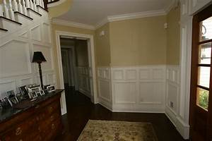Interior, Trim, Details, For, Walls, Ceilings, Windows, And, Doors