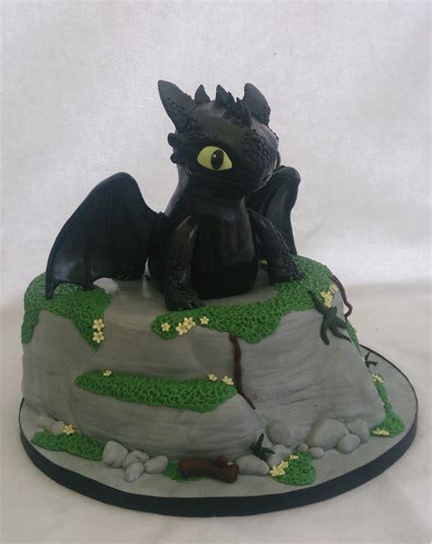 toothless  dragon birthday cake susies cakes