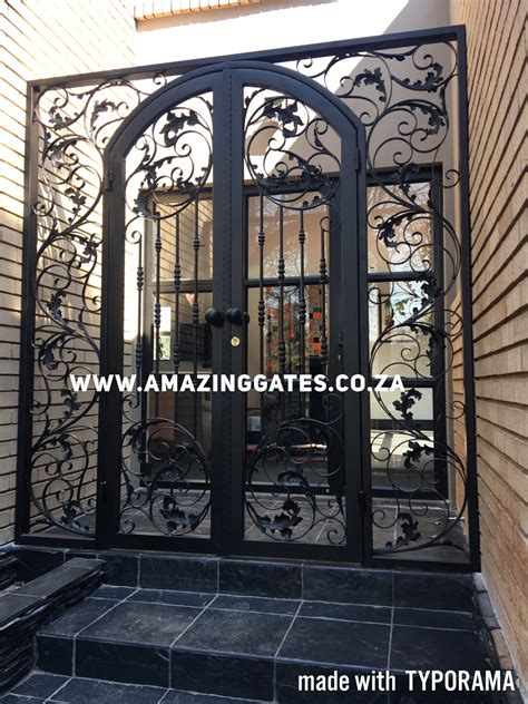 Security Gate Prices In Johannesburg  Amazing Gates