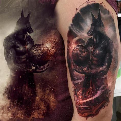 Best 25+ Anubis Tattoo Ideas On Pinterest  Anubis, Anubis