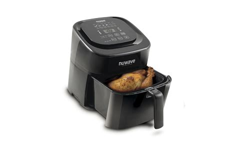 fryer air cheap digital nuwave crisp tasty makes quart crux gq food