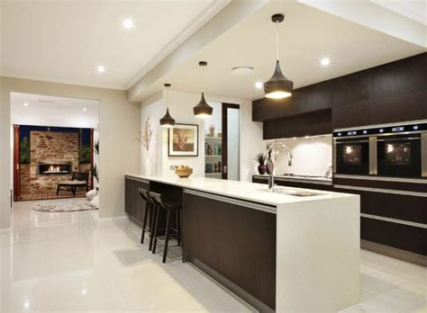 Best Galley Kitchen Layout — Colour Story Design  The