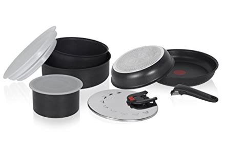 batterie de cuisine tefal induction mie tefal l3208412 ingenio 5 batterie de cuisine induction