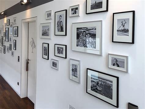 Bilder An Der Wand Anordnen by Bilderw 228 Nde Anordnen Bildderrahmen H 228 Ngen Dekoration De