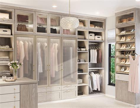 Bedroom Closet Design Pictures by Walk In Closet Systems Walk In Closet Design Ideas