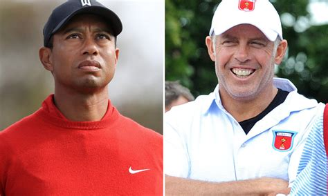 Tiger Woods' ex-caddie Steve Williams backs icon to win ...