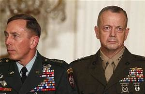 Top commander in Afghanistan cleared in Pentagon inquiry ...