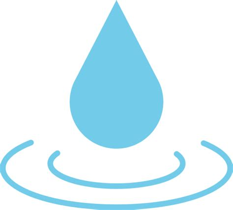 file icon water blue svg wikimedia commons