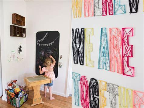 6 diy faciles jolis pour la chambre des kids h 235 ll 248