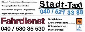 Taxi Abrechnung Krankenkasse : fahrdienst ~ Themetempest.com Abrechnung