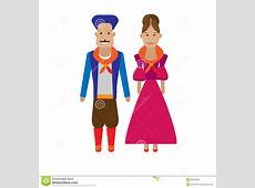 Traditional Costume clipart argentina Pencil and in