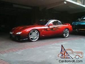 Mazda RX7 Series 6 Show Drag CAR R100 RX2 RX3 Swap in ...