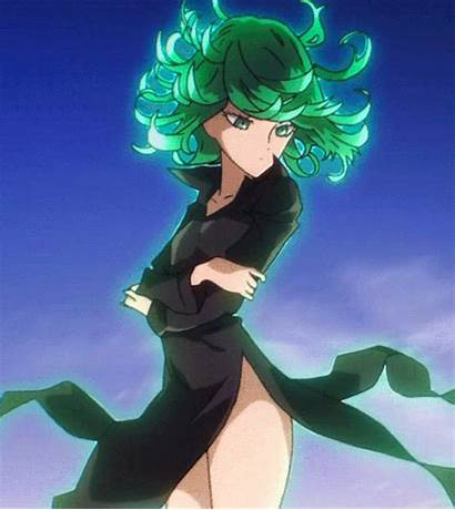 Tatsumaki Anime Female Pokemon Alakazam