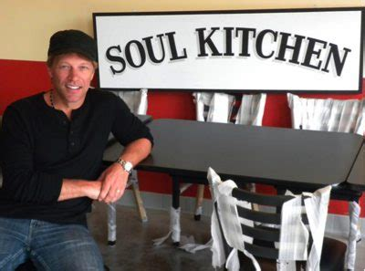 Jon Bon Jovi Opens Charity Restaurant New Jersey Good