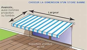 Store Exterieur Brico Depot : store banne exterieur guide prix et achat conseils ~ Dailycaller-alerts.com Idées de Décoration
