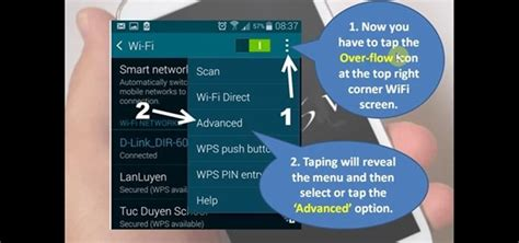 how do i enable cookies on my android phone samsung galaxy s5 automatically turn on and wifi