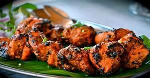 Indian Chicken Recipe | Tandoori Chicken | Chicken Tikka